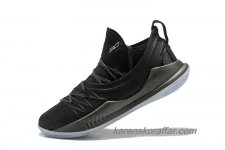 Herr Under Armour Curry 5 Svart/Mörkgrå skor