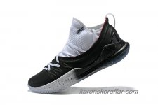 Herr Under Armour Curry 5 Vit/Svart skor