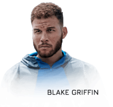 Billiga BLAKE GRIFFIN Basketskor
