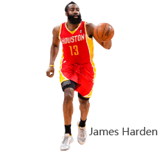 Billiga James Harden Basketskor