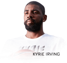Billiga KYRIE IRVING Basketskor